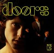 the doors - the doors - Vinyl / LP