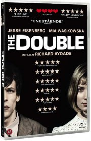 the double - DVD