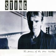 sting - the dream of the blue turtles - Vinyl / LP