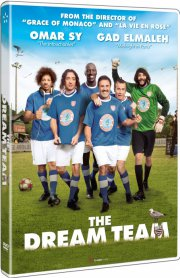 the dream team - DVD