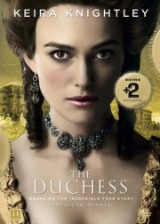 the duchess / blonde and blonder / how to lose friends & alienate people  - DVD