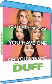 the duff - Blu-Ray