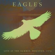 the eagles - best of live at the summit houston 1976 - Vinyl / LP