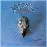 the eagles - greatest hits vol.1 1971-1975 - cd