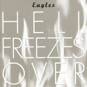 the eagles - hell freezes over - cd