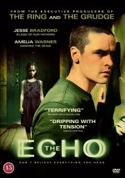 the echo - DVD