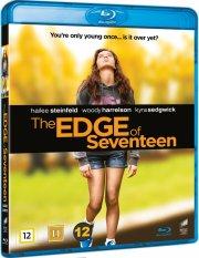 the edge of seventeen - Blu-Ray