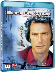 the eiger sanction - Blu-Ray