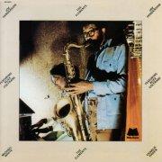 joe henderson & alice coltrane - the elements - Vinyl / LP
