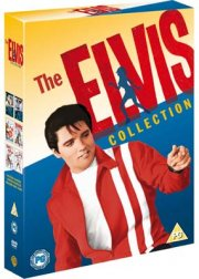 the elvis presley collection - DVD