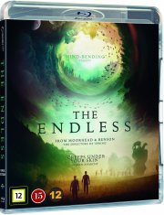 the endless - 2017 - Blu-Ray