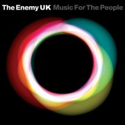 the enemy - music for the people - cd