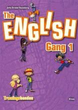 the english gang 1 - bog