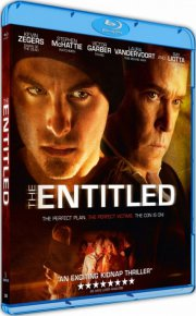 the entitled - Blu-Ray