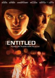 the entitled - DVD