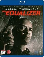 the equalizer - denzel washington - Blu-Ray