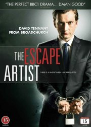 the escape artist - DVD
