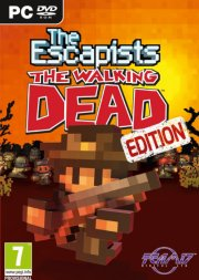 the escapists: the walking dead - PC