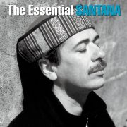 santana - the essential santana - cd