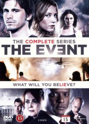 the event - sæson 1 - DVD