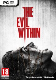 the evil within - PC