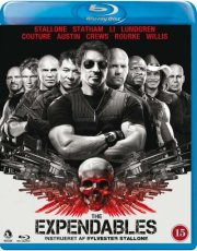 the expendables - Blu-Ray
