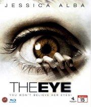 the eye - Blu-Ray