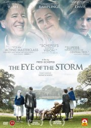 the eye of the storm - DVD