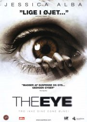 the eye - DVD