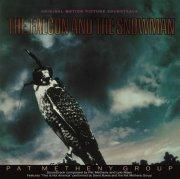- the falcon and the snowman soundtrack - Vinyl / LP