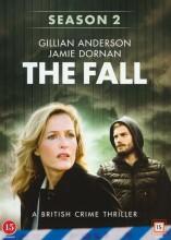 the fall - sæson 2 - DVD