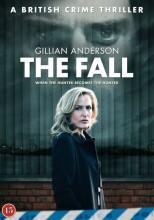 the fall - sæson 1 - DVD