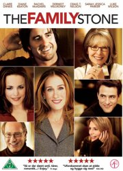 the family stone - DVD