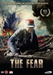 the fear - DVD