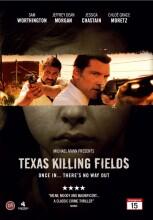 texas killing fields - DVD