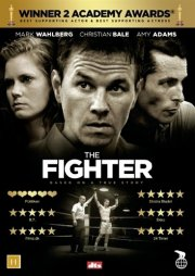 The Fighter - DVD - Film