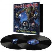 iron maiden - the final frontier - Vinyl / LP