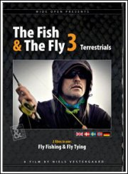 Image of   The Fish & The Fly 3 Terrestrials - DVD - Film