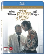 the fisher king - collectors edition - Blu-Ray