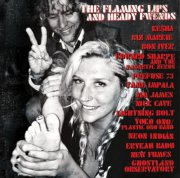 the flaming lips - the flaming lips & heady fwends - cd