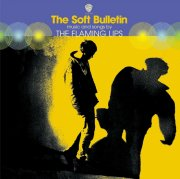 the flaming lips - the soft bulletin - cd