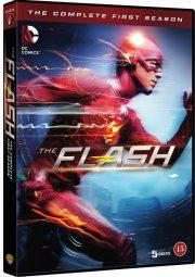 the flash - sæson 1 - DVD