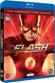 the flash - sæson 3 - Blu-Ray