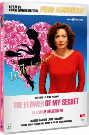 the flower of my secret - DVD