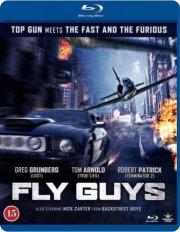 the fly guys - kill speed - Blu-Ray