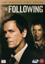 the following - sæson 1 - DVD