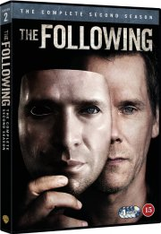 the following - sæson 2 - DVD