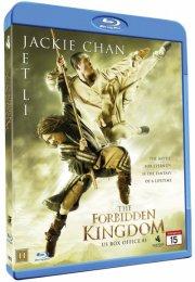 the forbidden kingdom - Blu-Ray