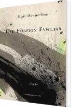 the foreign familiar - bog