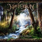 wintersun - the forest seasons boks - Vinyl / LP